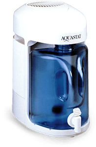 AQUATSTAT Water Distiller